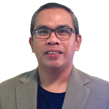 Picture of Ernest Mark Gapulan