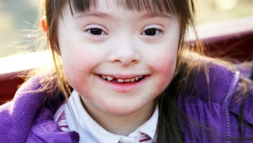 Children with Disabilities in the Eyes of God